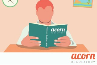 Regulatory Affairs Masters Students Meet Acorn Regulatory Consultants