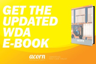 5 Steps To Obtaining A WDA - Whitepaper - Acorn Regulatory