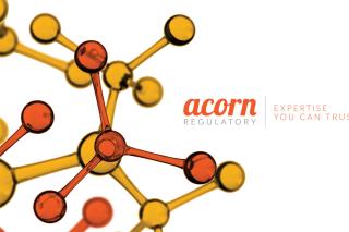 repeat use procedure Acorn Regulatory Regulatory Strategy Consultants