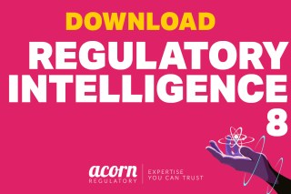 Regulatory Intelligence 8