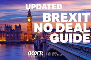 Brexit No Deal Guide