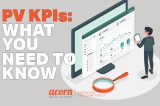 Pharmacovigilance KPIs