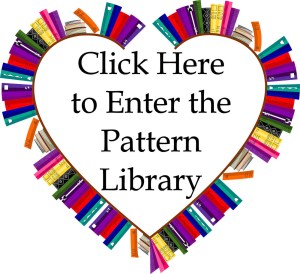 Enter Pattern Library