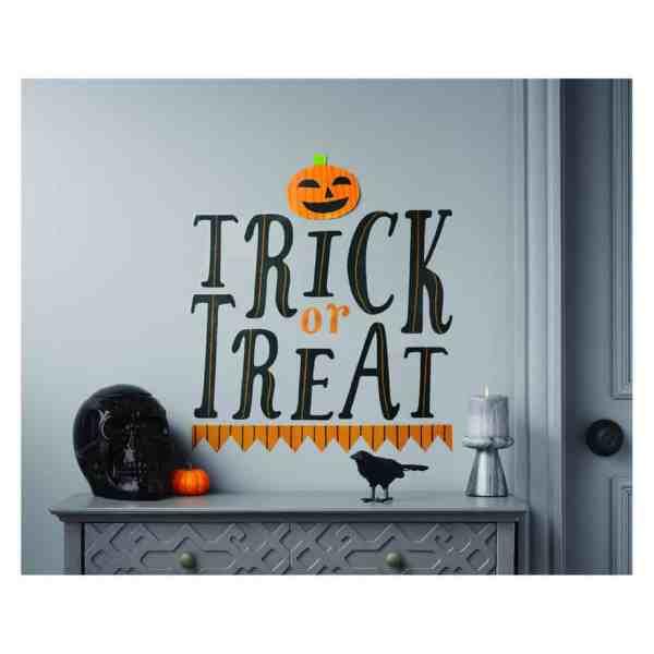Cheap Halloween Decor