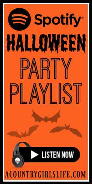 ULTIMATE Halloween Party Playlists to ROCK Your Next Party!