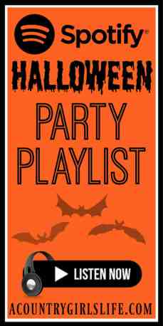 Halloween Party Playlist