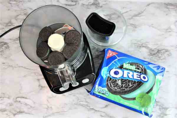 recipe for oreo cookie truffles
