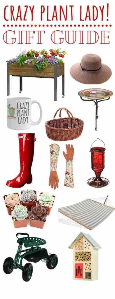 crazy plant lady gifts