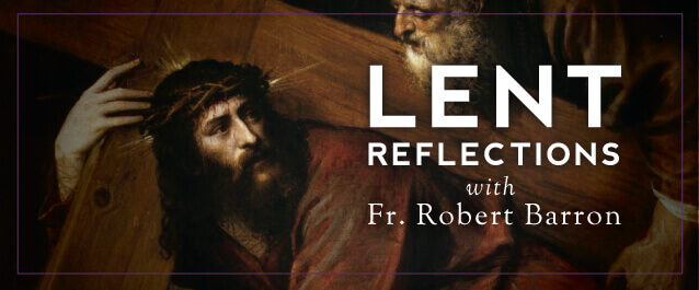 WOF Lent Reflections