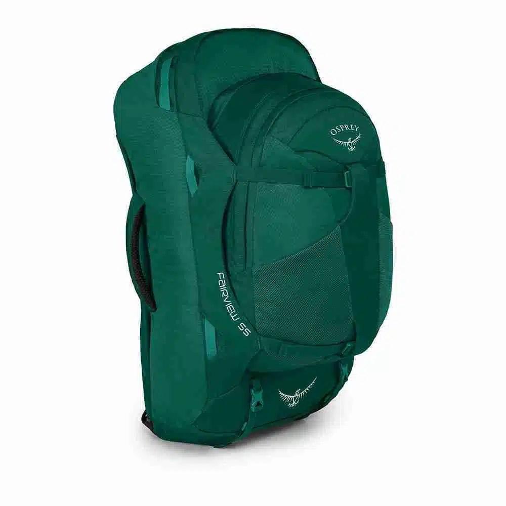 Osprey Fairview 55 Womens Travel Backpack |