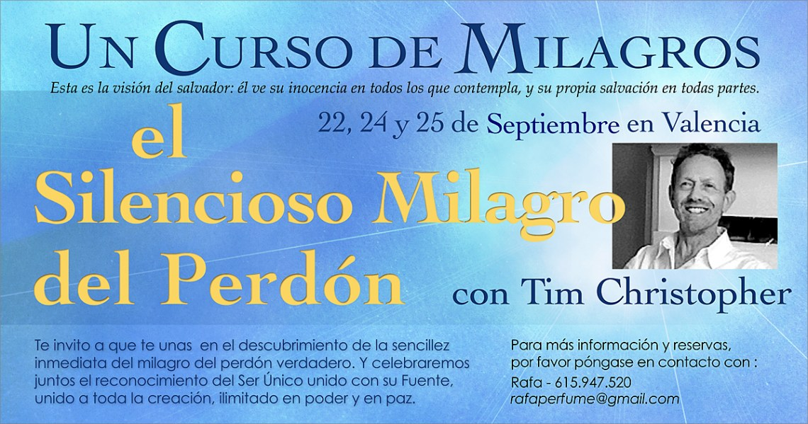 milagros con tim christopher