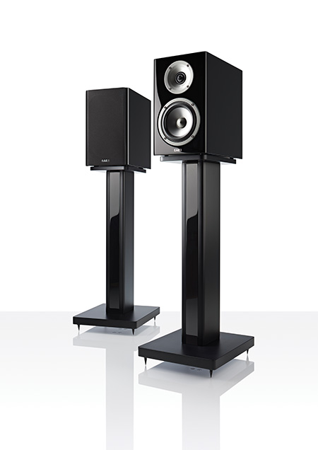 Reference 1 Review: Hi-Fi Choice