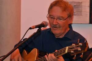 Rüdiger gelhausen akustische musik