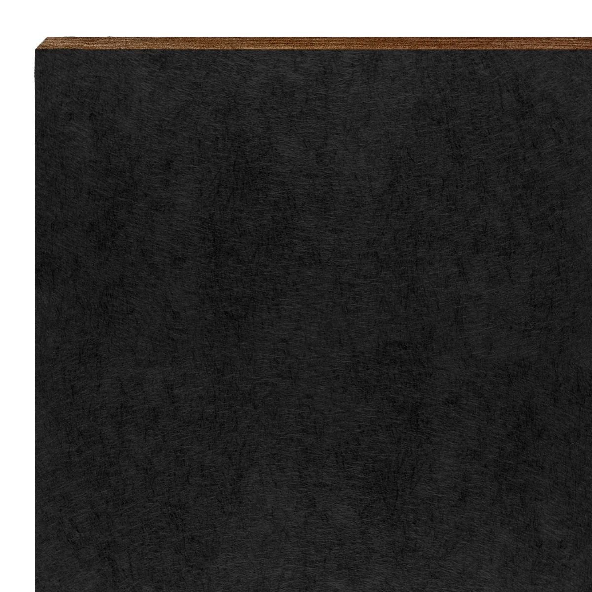 Alphamidnight Black Acoustic Ceiling Tile Acoustical