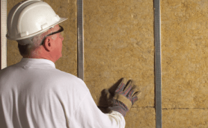 Drywall And Metal Framing Acoustical Specialties And