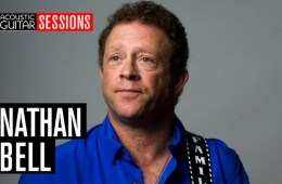 Acoustic Guitar Sessions Presents Nathan Bell