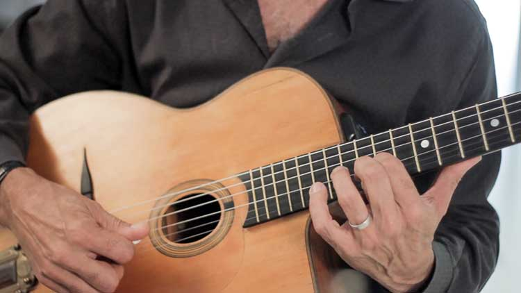 Steps To Learning Guitar : video lesson 5 steps to learning tremolo picking and vibrato acoustic guitar ~ Russianpoet.info Haus und Dekorationen