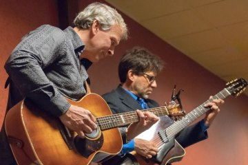 Syracuse Guitar League