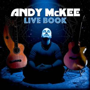 Andy McKee, Livebook