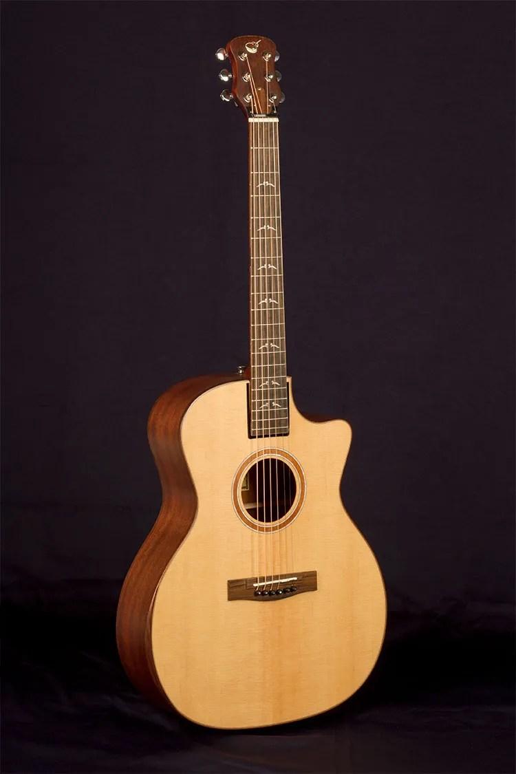 Beyond Rosewood: 12 Mid-Priced Alt-Wood Guitars – Acoustic Guitar