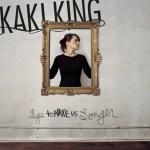 Kaki King Legs to Make Us Longer