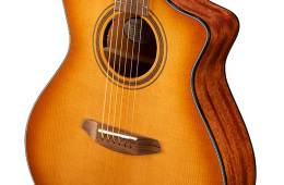 Breedlove Organic Signature Concert Copper CE acoustic guitar review