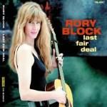 Rory Block Last Fair Deal