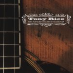 Tony Rice 58957- The Bluegrass Guitar Collection