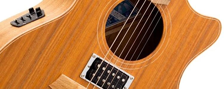 cole clark angel acoustic guitar