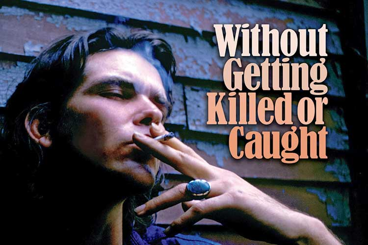 Read An Excerpt Of The New Guy Clark Biography Without Getting Killed Or Caught Acoustic Guitar