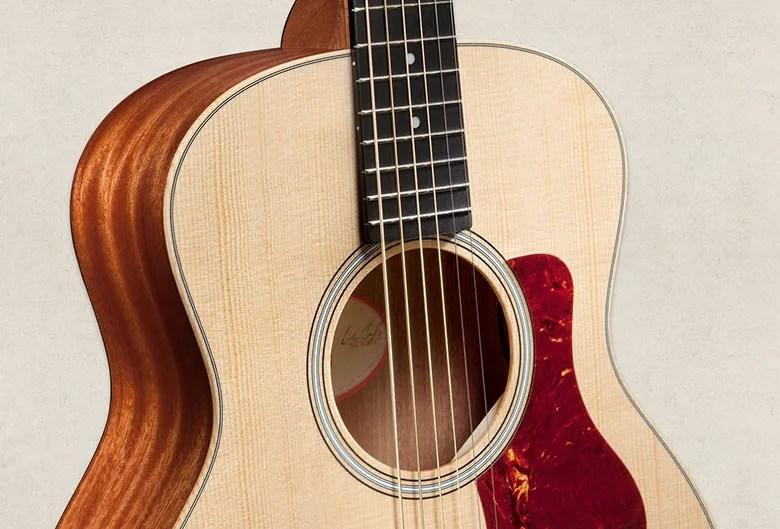 Taylor Gs Mini Review Acoustic Guitar
