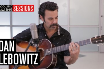 Acoustic Guitar Sessions Presents ALO's Dan 'Lebo' Lebowitz