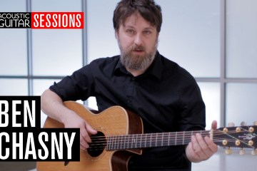 Acoustic Guitar Sessions Presents Ben Chasny (Six Organs of Admittance)Acoustic Guitar Sessions Presents Ben Chasny (Six Organs of Admittance)