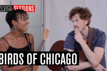 Acoustic Guitar Sessions Presents Birds of Chicago