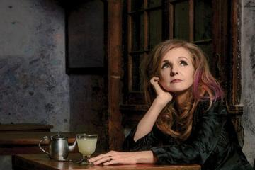 Patty Griffin New Album Servant of Love