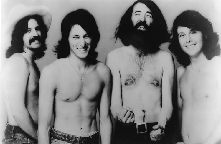 Nitty Gritty Dirt Band, 1974