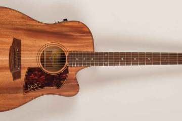Seagull Merlin Acoustic Guitar