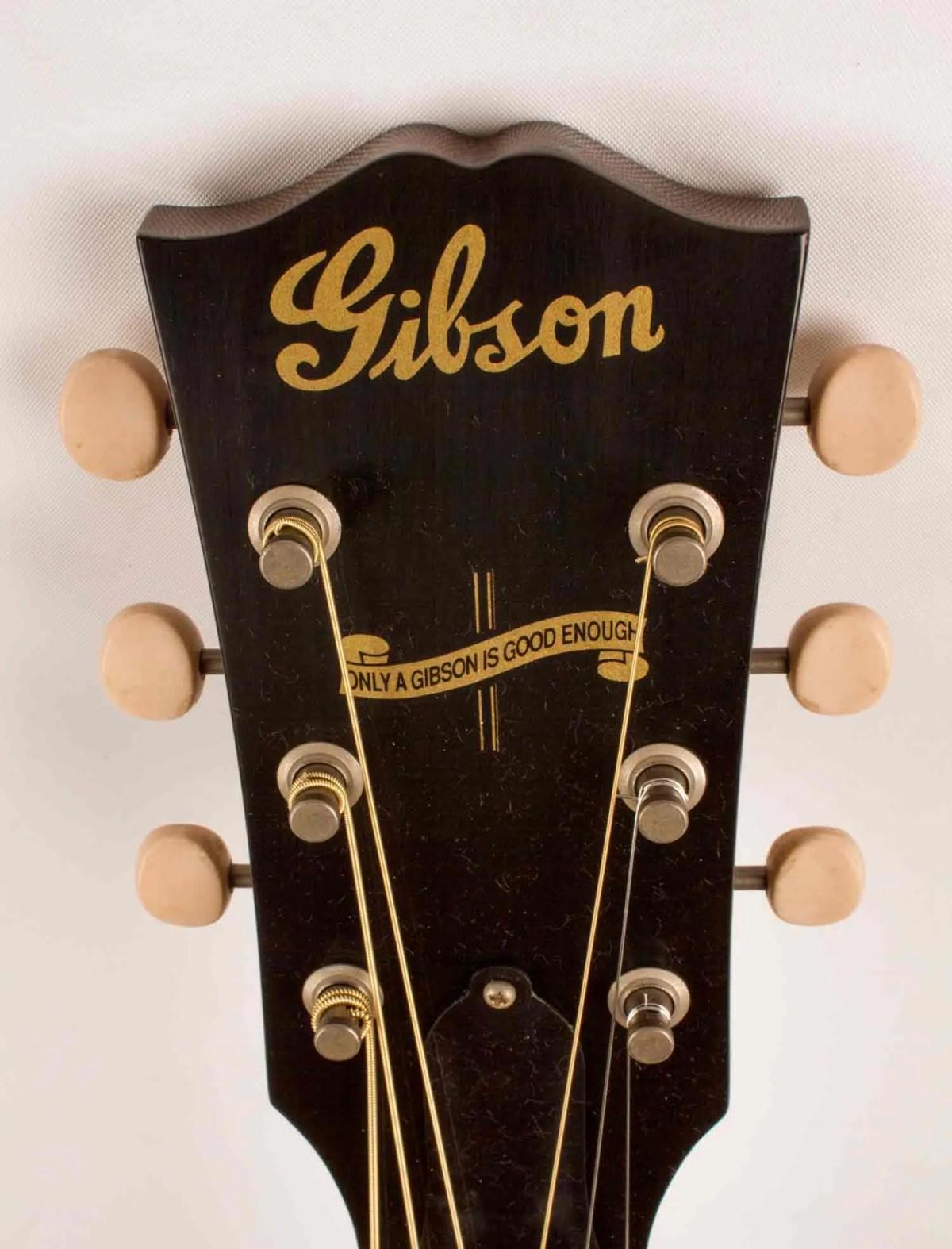 AG284_Gibson HS