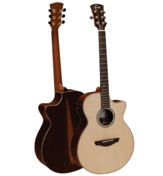 Connolly both-guitars