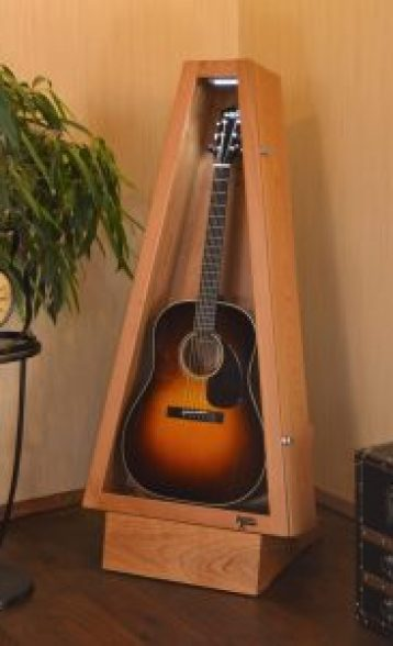 HGG Acoustic Remedy