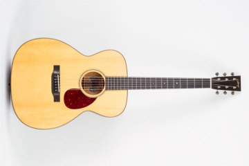 A Century of the Acoustic Guitar in Jazz – Acoustic Guitar