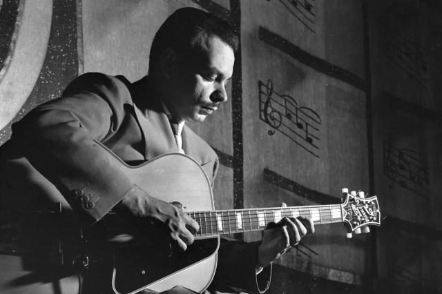 Laurindo Almeida: Forgotten Genius of Guitar Arrangement