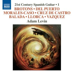21st Century Spanish Guitar_1