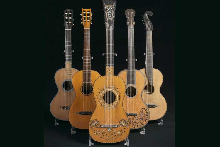Spain and the Guitar: The Modern Classical Instrument Owes