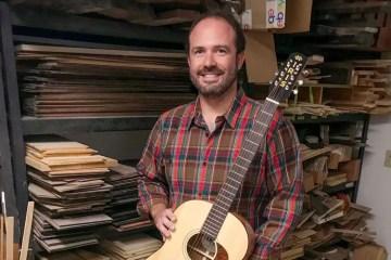 Adam Buchwald