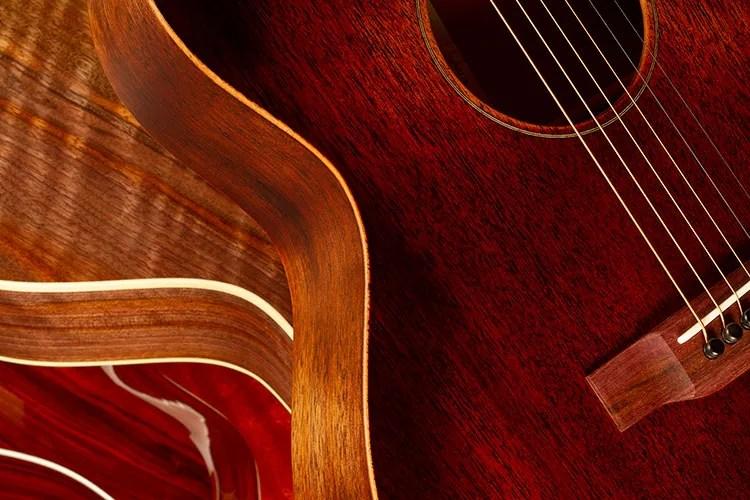 Beyond Rosewood: 12 Mid-Priced Alt-Wood Guitars – Acoustic