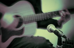 Home Recording For Acoustic Guitar How To Best Ways Record Yourself