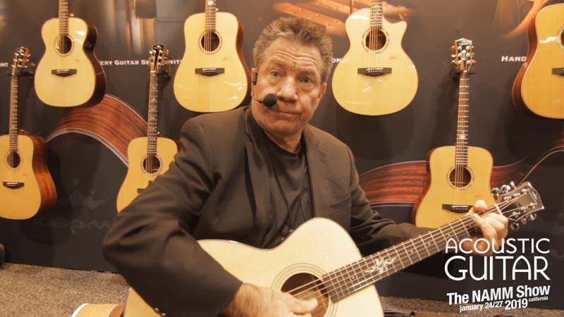 acoustic guitar giveaway 2019 kepma guitars makes its us debut at winter namm 2019 3862