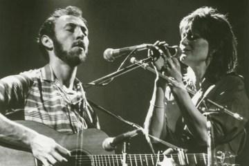 Richard and LInda Thompson