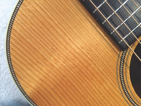 Guitar Guru: What Should I Look for When Selecting Wood for a Guitar?